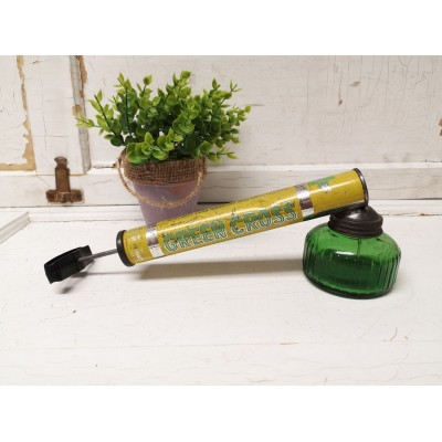 Pompe a insecticides Green Cross vintage