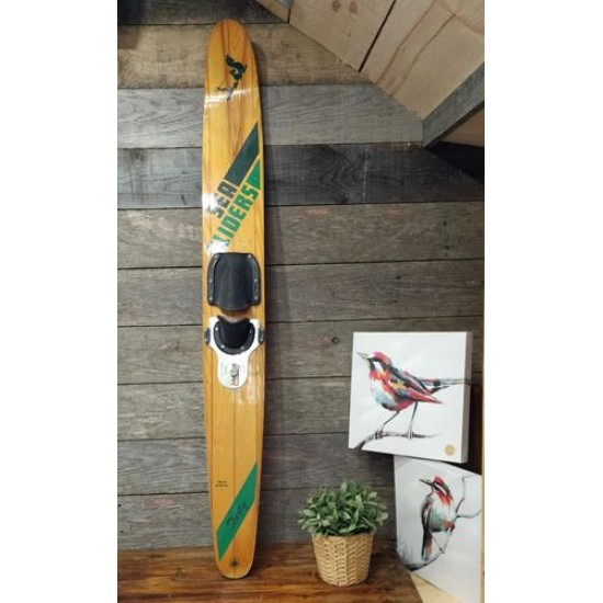 Skis nautiques vintage Sea Glider