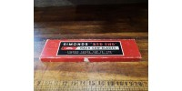 SIMONDS SAW & STEEL CO. HACK SAW vintage