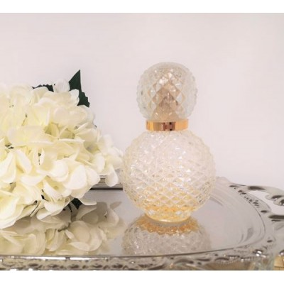 Flacon de parfum Diamond en verre