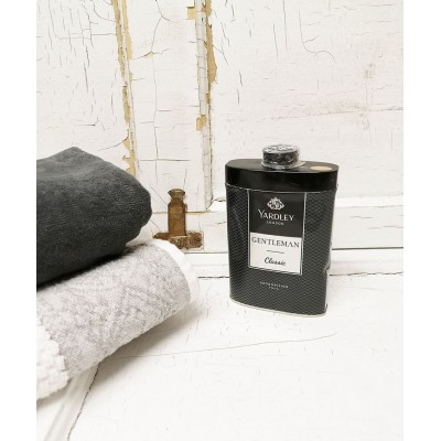 Talc Yardley Gentleman Classic