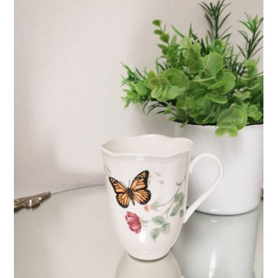 Lenox tasse Monarch