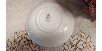 Tasse collection Royal Albert porcelaine *